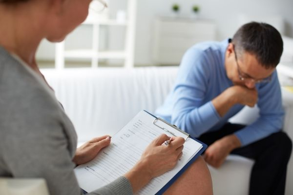 Counseling and Detox for Medically Managed Withdrawal